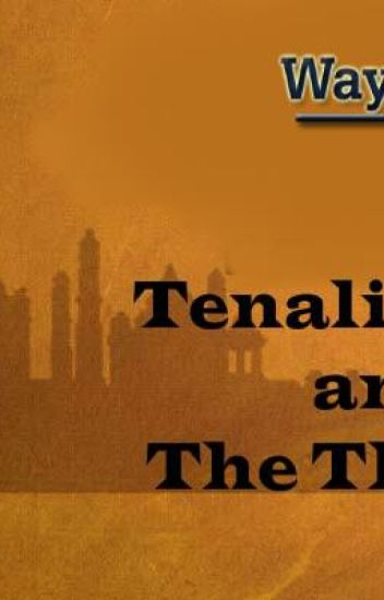 Tenali Rama and The Thieves : - ways2capitalcsr - Wattpad