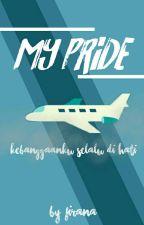 My Pride by sukapesawat