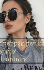 Kidnappé par un Mafieux Milliardaire by s212puissance