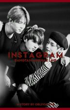 ❥instagram × bts by oblivia-tae