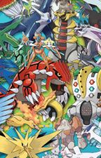 Ask or dare Pokémon Legendaries and Mythicals by Fchicken77
