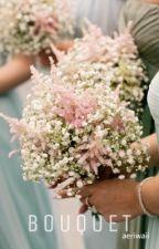 bouquet | seulmin by aeriwaii