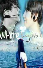 White Egoist by shweyibaekyeollie