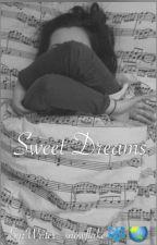Sweet Dreams by Writer_snowflake