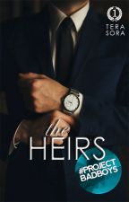 THE HEIRS [1] by terasora