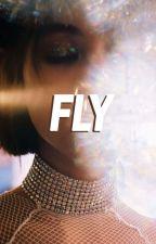 Fly || Nishinoya Yuu x tu by V_atel