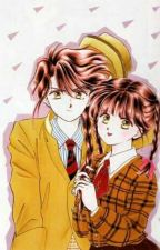 The Willow and the Priestess (Fushigi Yuugi Fanfiction) by DokiDokiGuy