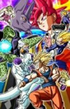 Dragon Ball: Defenders Of The Core! by King_Zero_