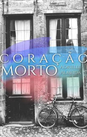 Coração Morto by AdrielliAlmeida