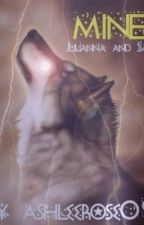 Mine(Julianna and Sam) by ashleerose09