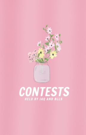 Contests by ProjectOpenYourHeart