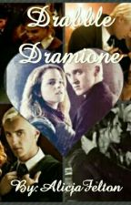 Drabble Dramione  by AlicjaFeltonStyles