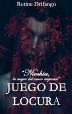 Juego de Locura by RotineDrifango
