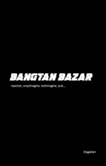 BANGTAN BAZAR