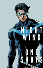 NIGHTWING ONE SHOTS by prettymind_