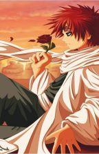 The Legend of Diyuma (Gaara's Romance #1) (Naruto Shippuden FanFic) by TamunaTsertsvadze