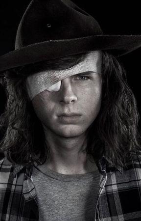 The Walking Dead Bilgi  by RickGrimes1999