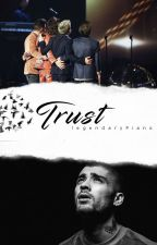 Trust   #SpringAwards18 by legendaryPiano