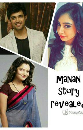 MANAN: (REVELATION) by manan_manan90