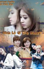 [EunYeon] Mình Là Gì Của Nhau?...!!! by hamparkfun_luvjijung