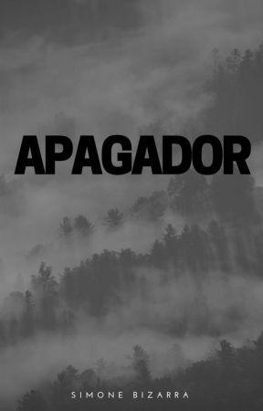 Apagador by simonebizarra
