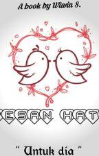 Pesan Hati[REVISI] by SuryaniWin