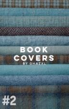 Book covers 2 [open] by ghazxl