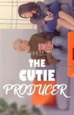 The Cutie Producer[ON EDITING] by woozart