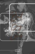 Bad Love    abgeschlossen by marvellex02