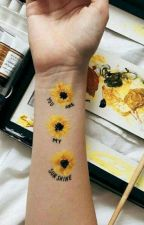 ⭐ STARS || Jimin X Rose || BTS X BLACKPINK || ON HOLD by TaeTea28
