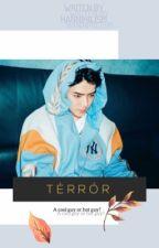 Terror [osh] by Xiena-cey