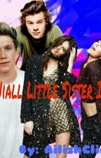 Niall Little Sister II by AilishClim9