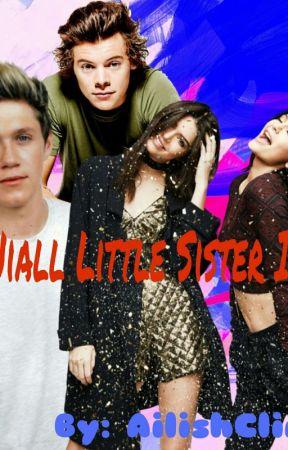 Niall Little Sister II by AilishClim9