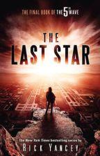 La última estrella by Kirin2899