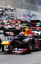 Formula 1 One Shots by sharoonnx