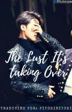 The Lust It's Taking Over (Jikook)(One-shot) by PitchiBitchi