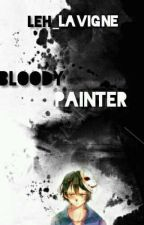 Bloody Painter by Leh_Lavigne