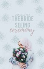 THE BRIDE SEEING CEREMONY by HudaSharafudeen