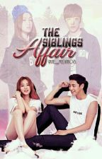 the siblings affair by Madame_Heartless