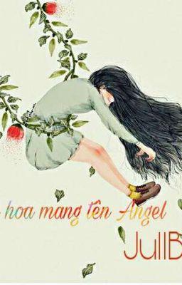 Cánh hoa mang tên Angel