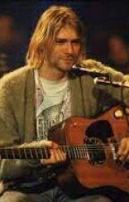 Kurt Cobain: April 5 1994 (Kurt Cobain x Reader) by band_obsessed_nerd