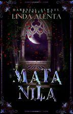 MATA NILA (INDIGO) by Linda_Alenta