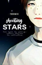 shooting stars ; yoonmin by -yoonmxn