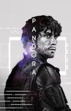 PANDORA • BELLAMY BLAKE by opheliaes