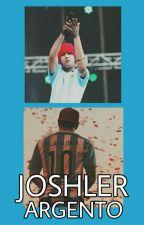Joshler ✧ Argento ✧ by eltotodejosh