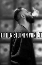 Unter den Sternen von Berlin  by _lenaxo