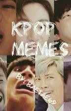 Kpop Memes by taehyunggie69