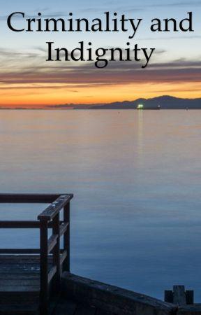 Criminality and Indignity by AbduljalilAlbahri