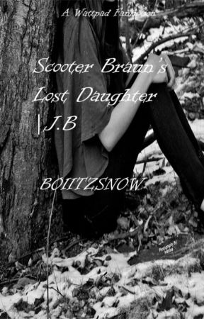 Scooter Braun's Lost daughter | J.B by boiitzsnow