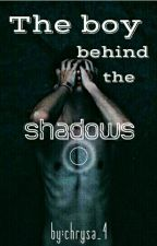 The boy behind the shadows by chrysa_4